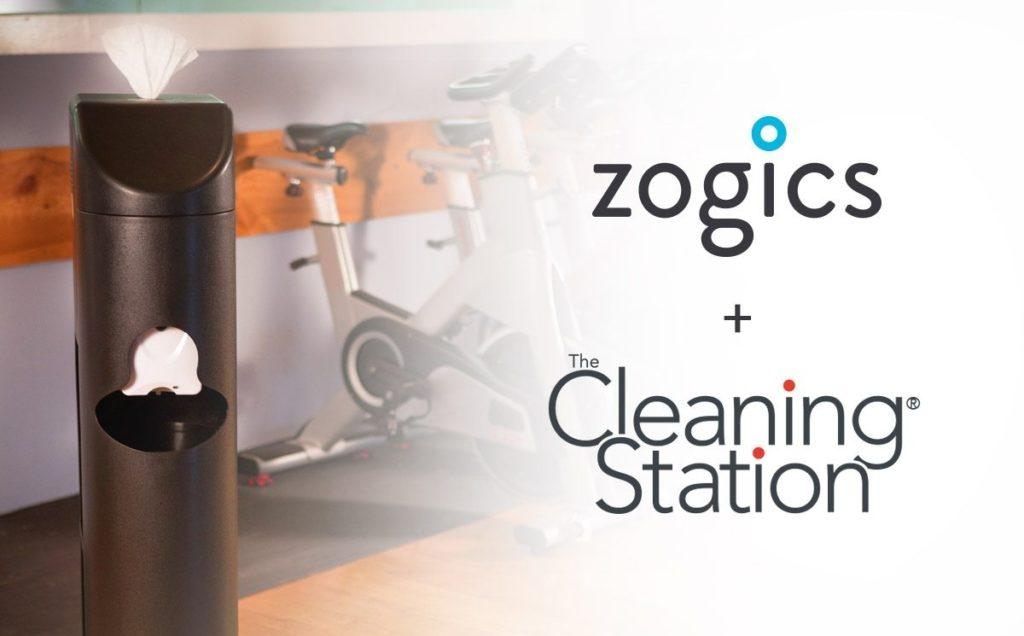 cleaning fitness equipment suppliers